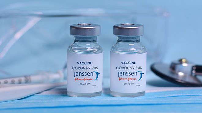 Janssen COVID-19 vaccine