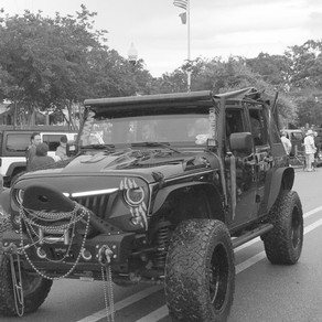 Jeepin' the Coast brings crowds to Long Beach