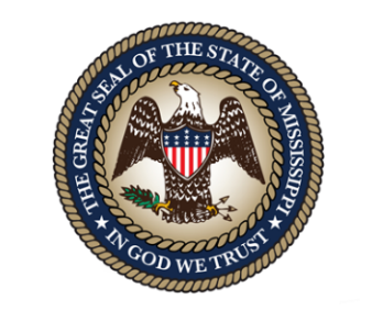 Great Seal of MS - MDAC