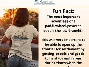 Fun Fact: Low Drought