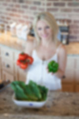 Constance Shelby Nutritionist