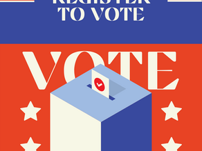Voter Registration Deadline for November Elections