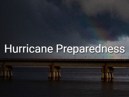 MDOT offers free resources to help residents prepare for hurricanes