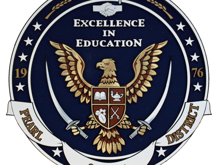 Pearl School District earns 'A' rating