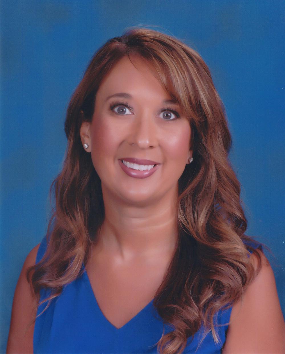 Dr. Talia Lock