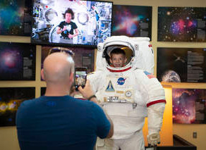 INFINITY Science Center Opens to Public Following COVID-19 Closure