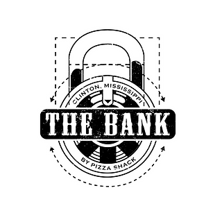 The Bank by Pizza Shack