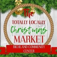 Richland celebrates holiday season, with minor adjustments