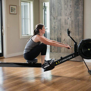 Rowing Machines as a Home Gym Addition