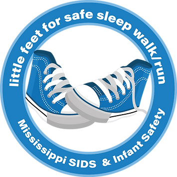 Little Feet For Safe Sleep December 2020 Race Entry