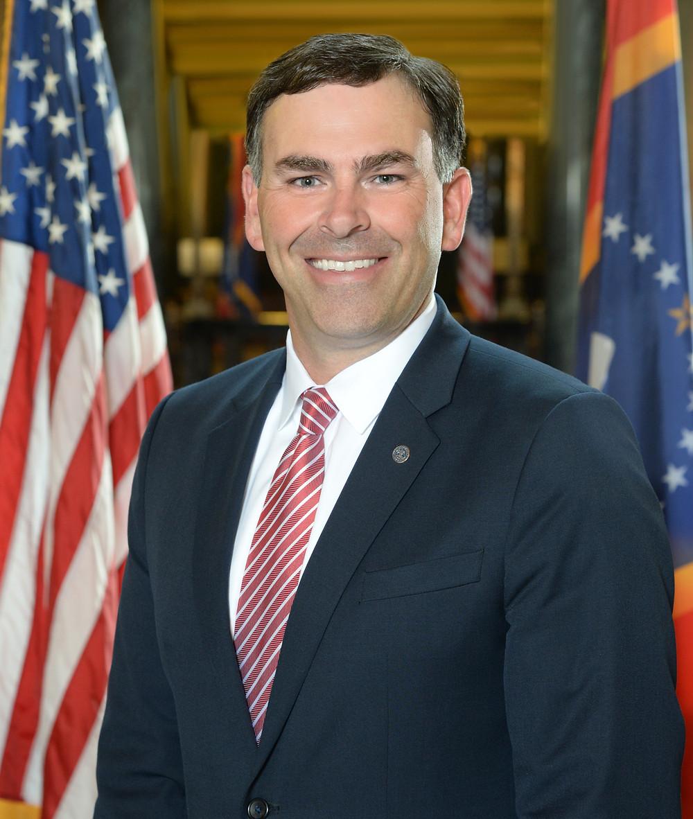 MS Secretary of State Michael Watson