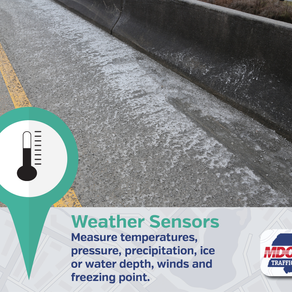 MDOT reminds residents of free resources during Fall Severe Weather Preparedness Week