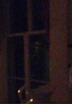 McRaven Tour Home Ghosts