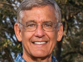 Meet Your Neighbor: Kirk Sharp