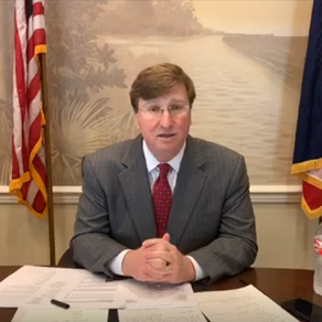 Governor Reeves Launches Expanded COVID-19 Testing for Teachers and Telehealth in Schools