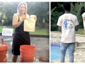 The Vicksburg Post Interviews Kendra Reed About Delta Dirt Shirts