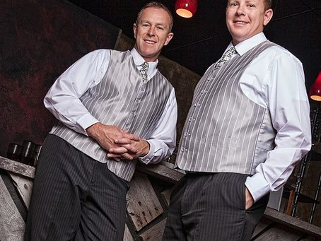 The Spinney Brothers