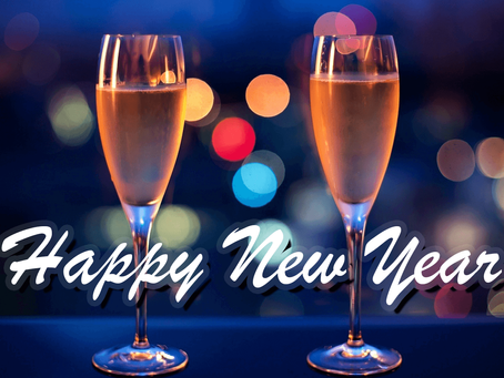 Happy New Year from Mansell Media!