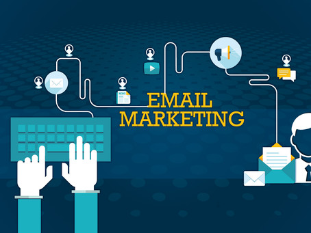 Reasons why Businesses Should Use E-mail Marketing