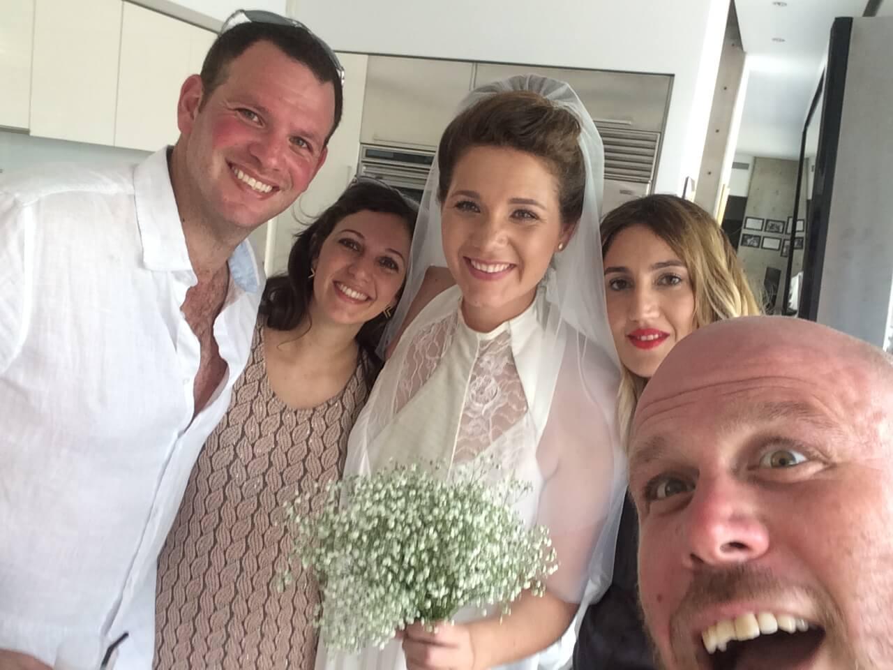 חתונה 70