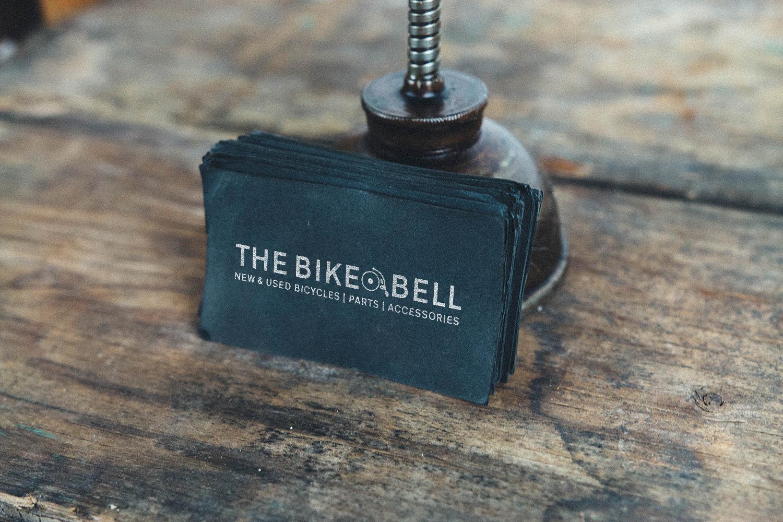 THE BIKE BELL