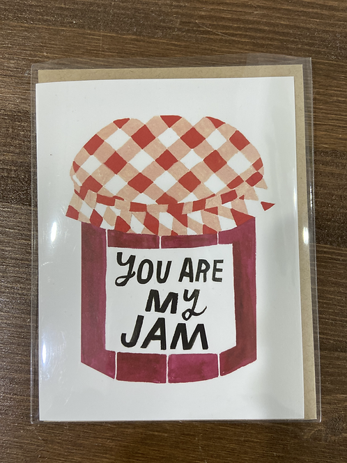 EM - YOU ARE MY JAM