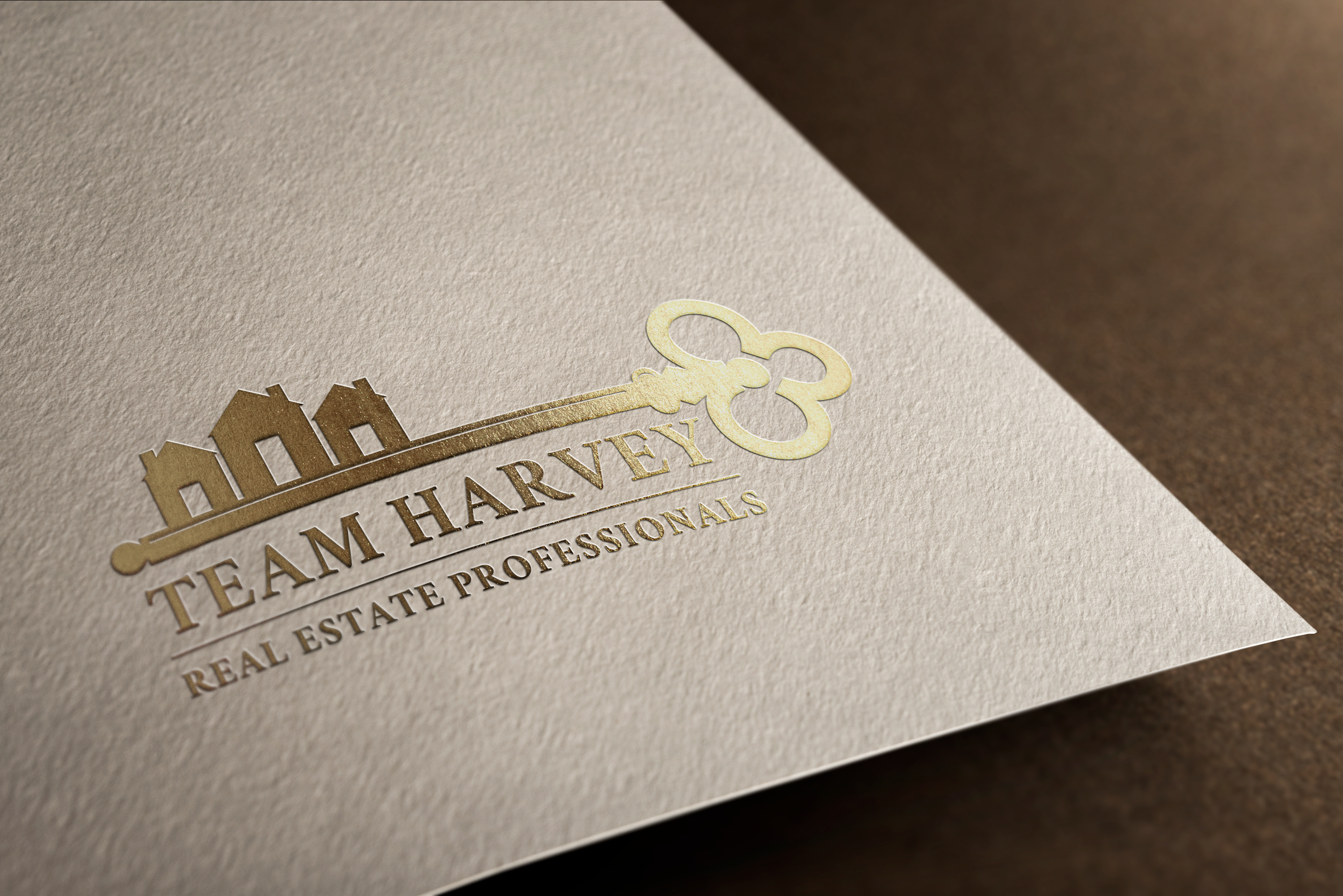 TEAM HARVEY REAL ESTATE