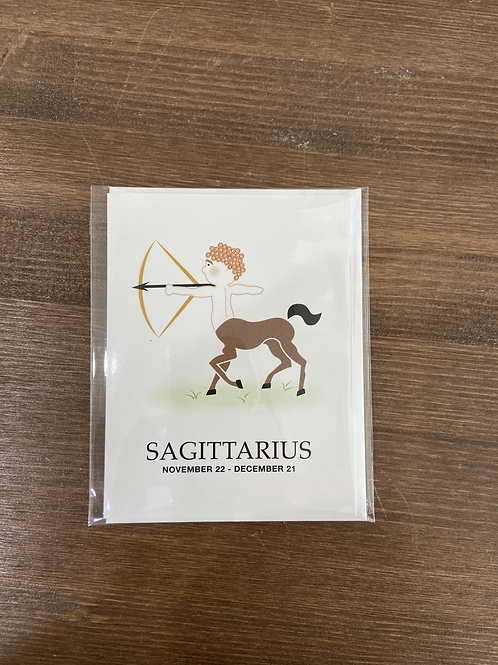 CC - ZODIAC INSANITY - SAGITTARIUS