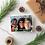 Thumbnail: A REAL NUTCRACKER - 5x7 FLAT GREETING CARD
