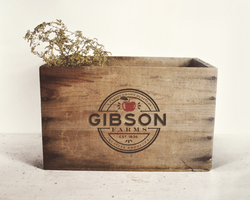 Gibson Family Farm