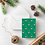 Thumbnail: GOOD LUCK- 5x7 FLAT GREETING CARD