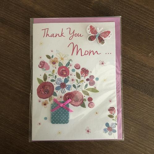 MJT002 - THANK YOU MOM