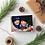 Thumbnail: FROM SIX FEET AWAY - 5x7 FLAT GREETING CARD