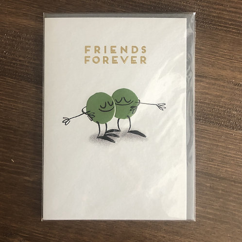 IT07 - FRIENDS FOREVER - TWO PEAS