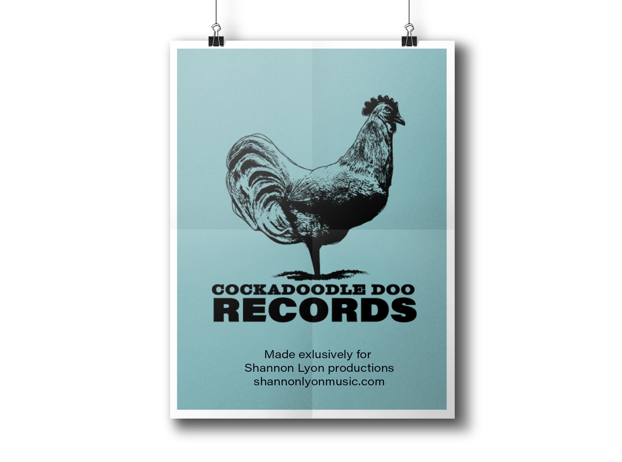 COCKADOODLE DOO RECORDS