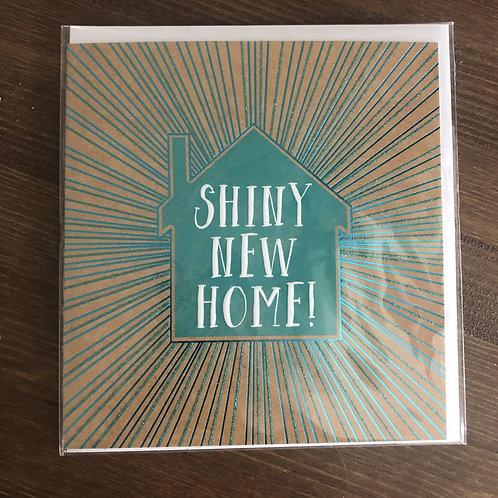 AF213 - SHINY NEW HOME