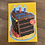 Thumbnail: C137129 - HOPE YOUR BIRTHDAY IS SUPER SWEET SCRATCH AND SNIFF