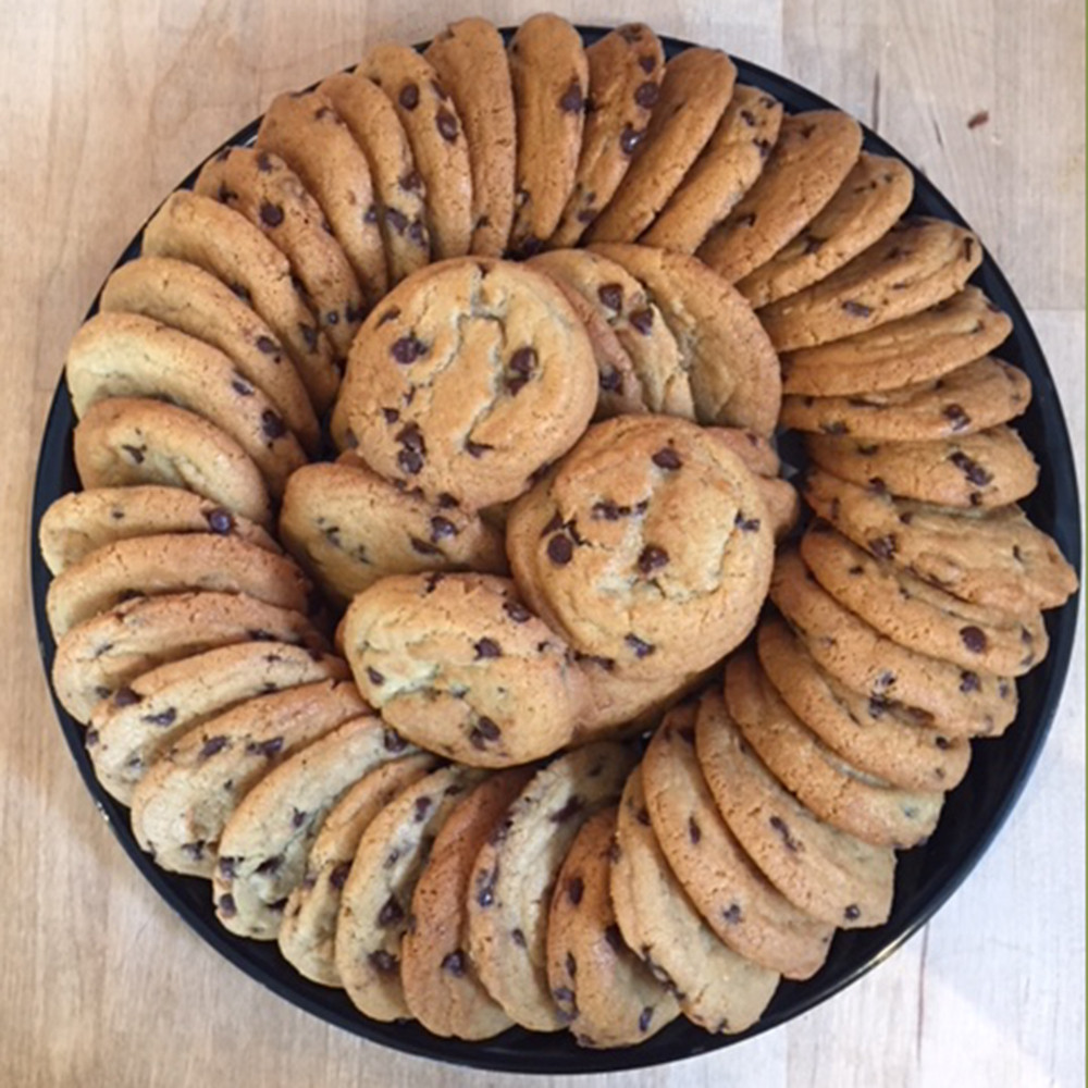 Chocloate Chip Cookies