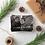 Thumbnail: JOYFUL HOLIDAY SEASON - 5x7 FLAT GREETING CARD