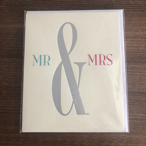IP28 - MR & MRS