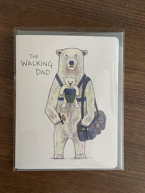 99 - THE WALKING DAD