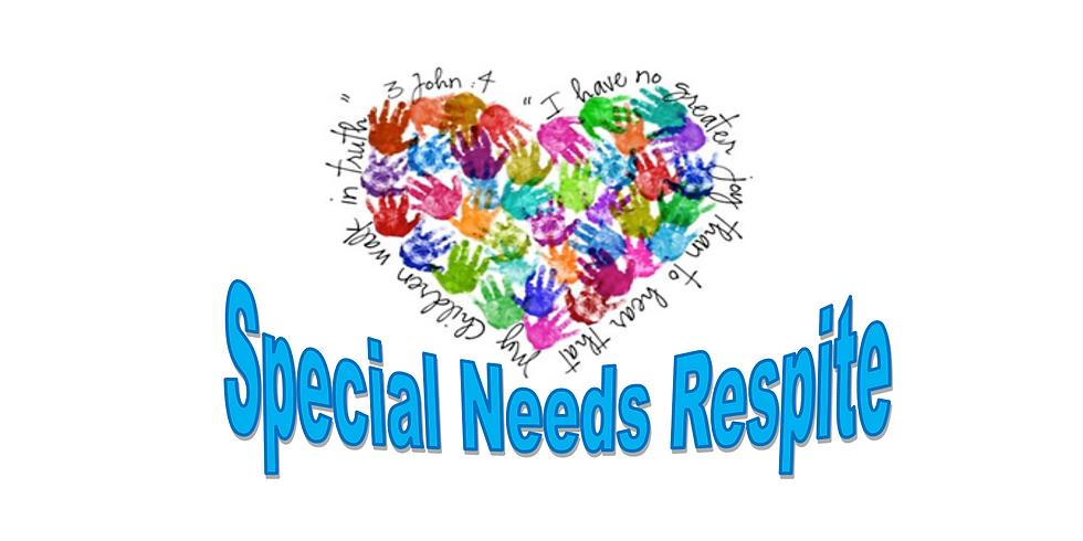 Special Needs Respite