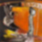 DIMENTICARE - CM 40X40 - ACRILICO SU TEL