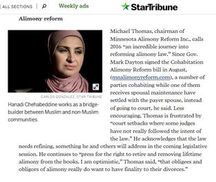 The Star tribune