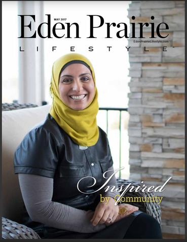 Eden Prairie Lifestyle magazine