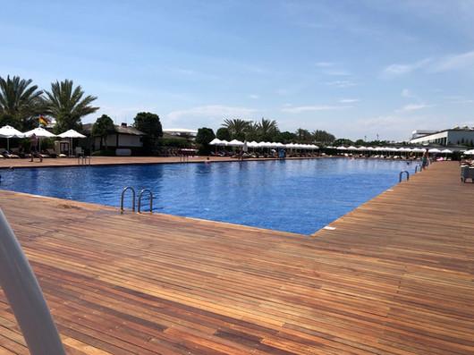 Maxx Royal Belek, Pool Foto Lara.jpeg