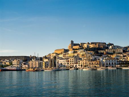 Urlaub in Zeiten wie diesen : Ibiza