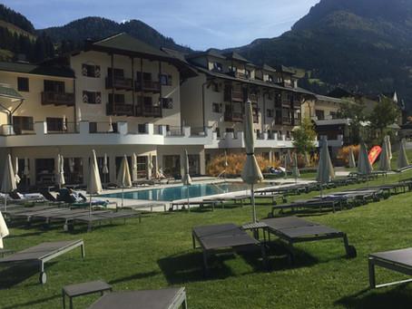 Urlaub in Zeiten wie diesen: Cluburlaub in Österreich