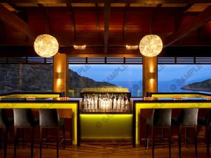 Daios Cove Bar