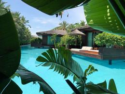 Maxx Royal Belek, Maledivenvillen Foto v